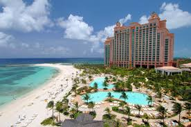 Atlantis Bahamas by Atlantis Paradise Island Resort In The Bahamas