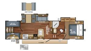 30 Foot Travel Trailer Floor Plans by New Rvs For Sale Michigan Dealer Gillettes Interstate Rv