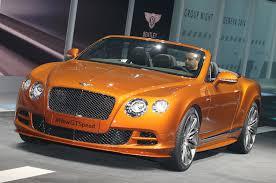 bentley mulsanne speed orange 2015 bentley continental gt speed convertible full desktop