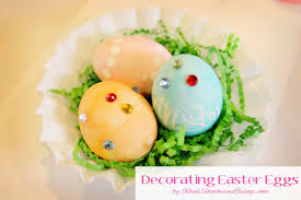 phantasy easter decorating ideas our family world with easter