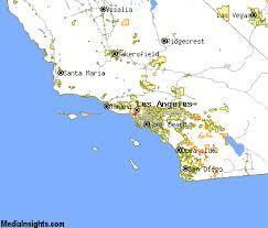 santa california map santa vacation rentals hotels weather map and attractions