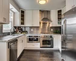 Brushed Stainless Steel Backsplash by Stainless Steel Backsplash Stainless Steel Backsplash Home Design