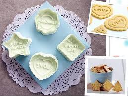 online get cheap flower shaped cookie cutters aliexpress com