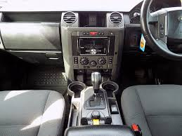 2000 land rover discovery interior used land rover discovery 3 4 4 litre for sale rac cars