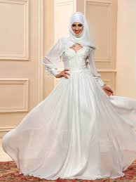 wedding dress muslimah simple wedding dress muslimah simple gown green lace muslimah dress