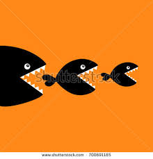 flat halloween monster icon stock images royalty free images