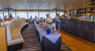 Restaurant Buffet Table by Seafood Buffet Table Picture Of Captain Cook Cruises Sydney