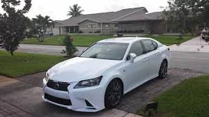 lexus gs 350 forum modded 2014 gs 350 f sport on rsr clublexus lexus