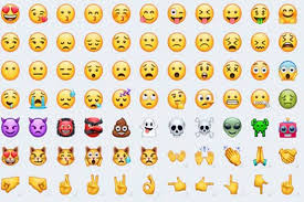 android emoji whatsapp update apple like emojis could be coming on android