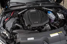 engine for audi a5 2018 audi a5 sportback engine motor trend