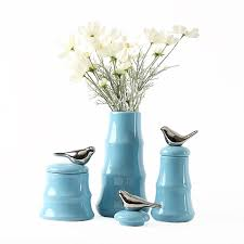 nordic decorative storage jar ornaments home furnishings simple