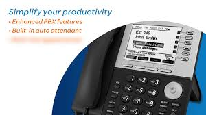 at u0026t syn248 business phone system feature highlights youtube
