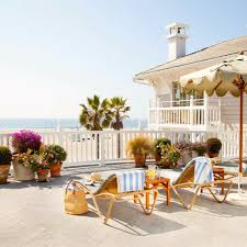 10 best summer hotels on the water coastal living