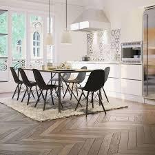 parquet pour cuisine quel parquet pour une cuisine vos idées de design d intérieur