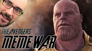 The Avengers Memes - the avengers meme war youtube
