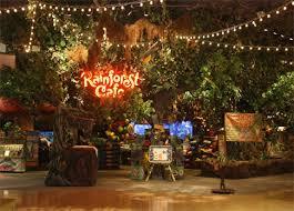 rainforest café great lakes crossing outlets