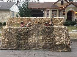 Duck Blind Images Portable Hand Made Duck Blind Hunting Pinterest Duck Blind