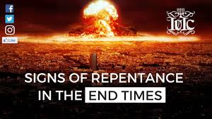 the israelites signs of repentance in the end times youtube