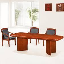 Executive Meeting Table Meeting Room Small Wooden Table China Hongye Shengda Office