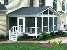 screen porch design plans screened porch gallery designs knkbb info