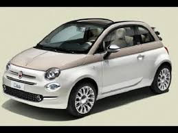 fiat 500 edition spec fiat 500 60th edition 2017 detailed specifications