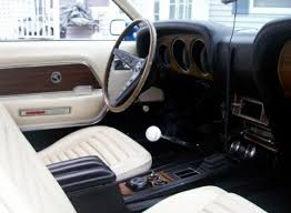 1969 Ford Mustang Interior Ford Mustang Gt500 Fastback Trends Car