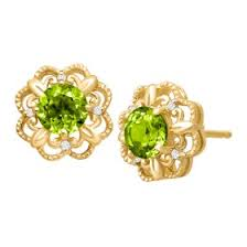 peridot earrings peridot earrings jewelry