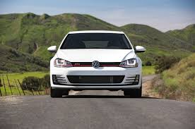 2015 volkswagen golf gti u2013 four seasons wrap up automobile magazine