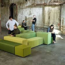 Lounge Benches Keilhauer Jumble Lounge U0026 Reception Seating Pinterest