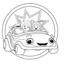coloring pages umizoomi coloring umizoomi coloring pages
