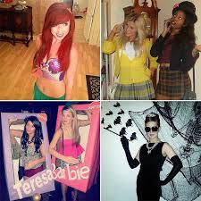 amazing costumes amazing last minute costume ideas for alldaychic