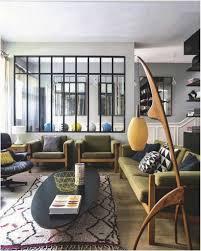 bild vintage style möbel wohnzimmer 50s skandinavische lapazca