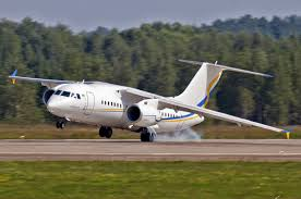 ukraine to send fifth new regional jet an 158 to cuba by end of
