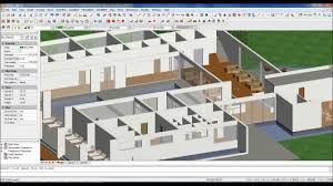 Home Design Computer Programs Bim Software For 3d Architecture In Dwg Youtube