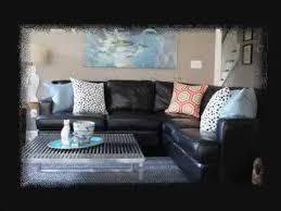 Living Room Ideas With Black Furniture Black Living Room Ideas