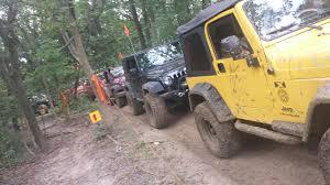 muddy jeep muddy just shy of pretty