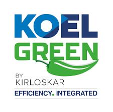 dg set generator diesel generator koel kirloskar green in pune