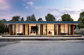 Best Modern Modular Homes ContemporaryHome Design Styling - Modern design prefab homes