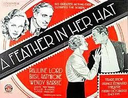 Seeking Feather Imdb A Feather In Hat