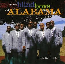 The Five Blind Boys Of Alabama Holdin On Amazon Com Music