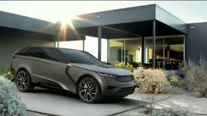 range rover land rover 2018 2018 new range rover concept youtube