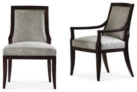 baker dining room chairs marvelous baker style dining chair house pinterest upholstered on