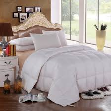 Gray Down Comforter King Down Comforter Clara Clark Alternative Goose Down Comforter