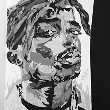 images about tupacartwork tag on instagram