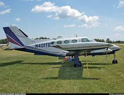 crash of a cessna 401 in plymouth b3a aircraft accidents archives