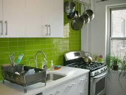 green glass backsplash tiles home decorating interior design