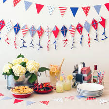 4th Of July Party Decorations Fourth Of July Decorations Fabulous Ideas For July 4th Celebrations