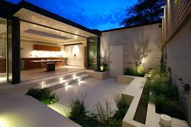 Patio Lights Uk Designer Garden Wall Lights Entrance Lighting Ideas Entry