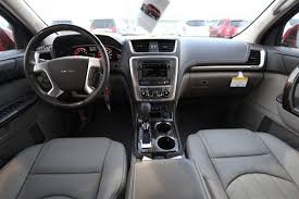 Gmc Acadia Denali Interior New 2014 Gmc Acadia Denali Suv For Sale Finnegan Auto Blog