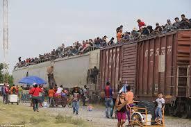 la bestia immigration mexicaine le de la mort medias presse info